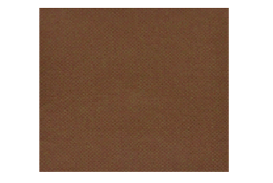 Serviettes 39x39 double-point Chocolat