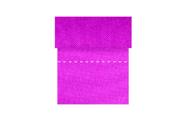 Chemin de table spunbond fushia48x0.40m