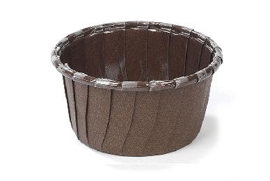 caissette cuisson marron diam 54 articles jetables pas chers pour traiteur vente en ligne. Black Bedroom Furniture Sets. Home Design Ideas